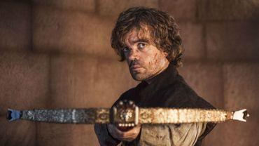 """La sixième saison de """"Game Of Thrones"""" devait être diffusée en avril 2016"""