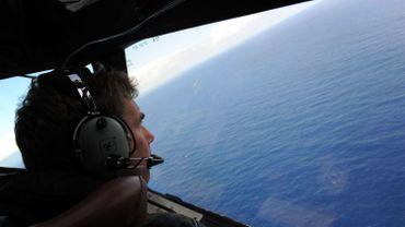 MH370: 5 millions de dollars pour toute information sur le Boeing disparu