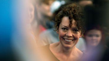 """Claire Foy cédera sa place à Olivia Colman (""""Broadchurch"""") dans la peau de la reine Elisabeth,"""