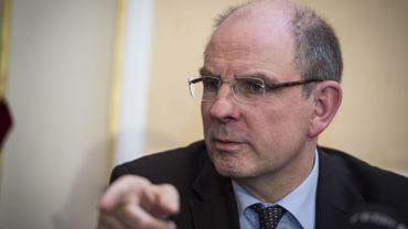 Koen Geens entend poursuivre le dialogue avec l'ordre judiciaire
