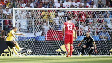 Belgique-Tunisie 27ème rencontre sans score nul, un record en Coupe du monde
