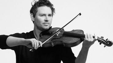 DIRECT - Concert d'ouverture l'Orchestre Philharmonique Royal de Liège avec Adrien La Marca