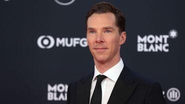 L'acteur britannique Benedict Cumberbatch va incarner l'artiste Louis Wain dans un film pour Amazon.