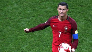 Pas de petite finale de Coupe des Confédérations pour Ronaldo, qui va enfin voir ses jumeaux