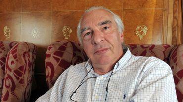 Didier Decoin lauréat du prix des lecteurs L'Express/BFMTV