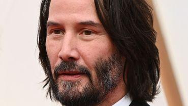 Keanu Reeves a repris le tournage de Matrix 4