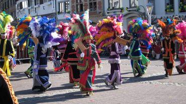 La Calamine: lancement des festivités carnavalesques ce week-end