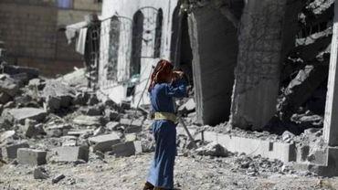 La coalition militaire arabe au Yémen n'a pas bombardé d'hôpital de MSF, selon Ryad