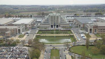 Brussels Expo: une panne d'électricité perturbe le salon Agribex