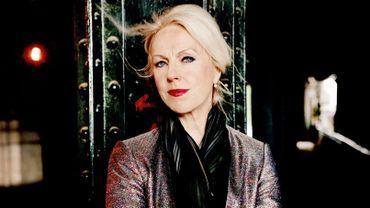 La mezzo-soprano suédoise Anne-Sofie Von Otter