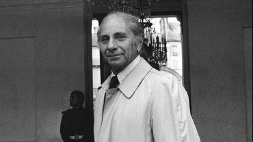 L'historien médiéviste Georges Duby, disparu en 1996 et qui aurait eu 100 ans cette année, fait son entrée jeudi dans la Pléiade.