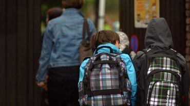 Pas assez de places dans l'enseignement fondamental à Bruxelles