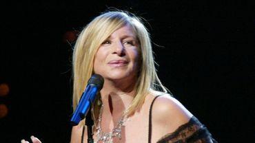 """La chanteuse a fait ses débuts derrière la caméra en 1983, avec """"Yentl"""""""