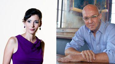 Bruxelles : Hadja Lahbib et Jan Goossens chargés du projet de capitale européenne de la culture 2030