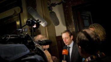 Anvers - De Wever prépare une note de formation