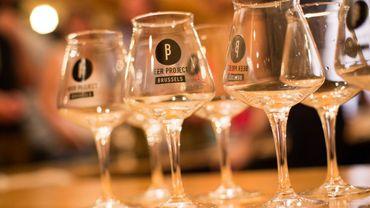 """Le """"Brussels Beer Project"""" prône une remise au goût du jour la bière belge en sortant des traditions du style """"bière d'abbaye"""" et en proposant de nouvelles saveurs."""