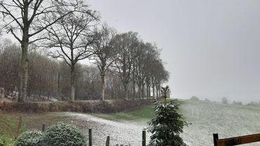 Météo: gel, giboulées et averses hivernales en plaine