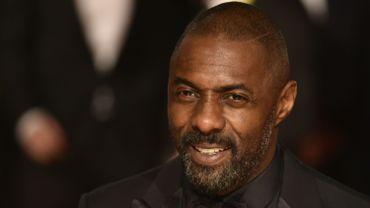 """Idris Elba a un nouveau projet de film : il explorera le monde de l'équitation avec """"Ghetto Cowboy""""."""