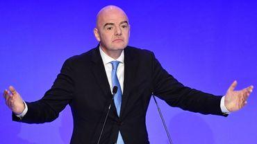 300 millions d'euros de revenus supplémentaires avec 48 équipes au Qatar