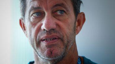 Van Cleemput retourne à l'AFT en tant que responsable technique de la filière de formation