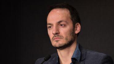 Magritte du Cinéma 2018: Fabrizio Rongione, maître de cérémonie pour la troisième fois