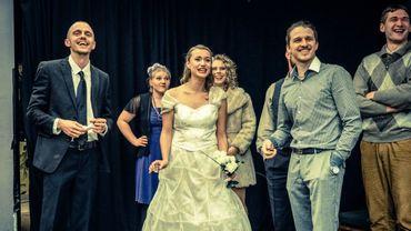 """""""Wedding"""" Brecht/ Korsunovas"""