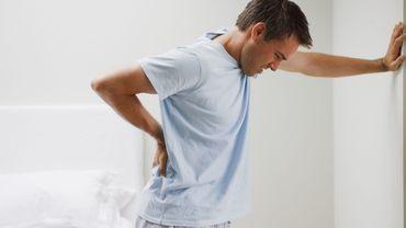 Les maux de dos augmenteraient les risques de dépression et d'anxiété