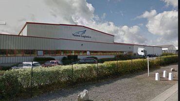 Yusen Logistics : blocage de la maison-mère à Anvers