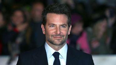 Bradley Cooper dans la peau d'un agent secret pour son prochain film