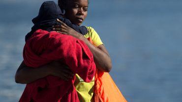 Asile et Migration: cinq morts dans un naufrage de migrants au large de la Turquie