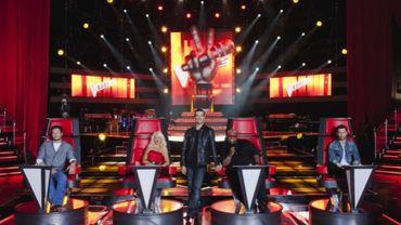 """""""The Voice"""": une nouvelle émission de divertissement """"bousculant"""" pour la RTBF"""