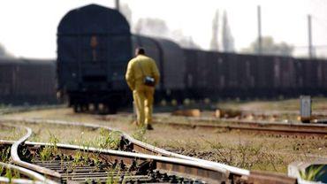 Explosion de wagons à Schellebelle - Ecolo, PS et MR demandent un débat