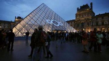 Les réserves du Louvre iront à Lens pour les protéger d'une crue de la Seine