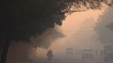 Un quart des morts et maladies liées aux atteintes à l'environnement