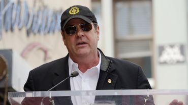 """Dan Aykroyd était au casting des deux premiers épisodes de """"Ghostbusters"""", sortis en 1984 et 1989"""