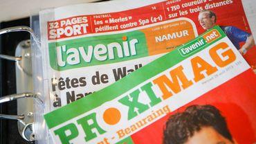 Restructuration aux Editions de l'Avenir: syndicats et direction ont signé un préaccord sur le volet organisationnel