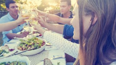 Recevoir Des Amis quelles sont les règles de base pour bien recevoir ses amis