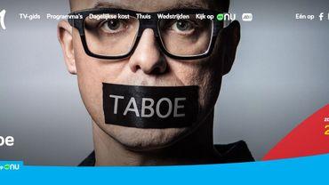 """Succès pour """"Taboe"""", une émission belge qui se moque du handicap et de l'obésité"""