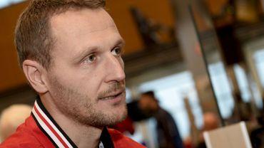 L'ex-entraîneur du Standard Ivan Vukomanovic à la tête d'Apollon Limassol