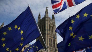 Brexit: qui des européens qui voudront s'installer au Royaume-Uni?