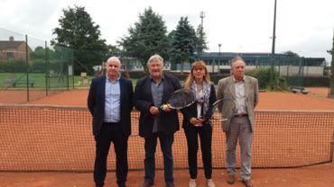 La section sport études tennis sera ouverte dès la rentrée prochaine. Elle accueillera une vingtaine d'élèves.