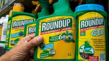 Glyphosate: le secteur phytopharmaceutique attaque la règlementation wallonne