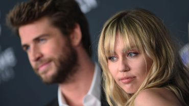 Miley Cirus et Liam Hemsworth se séparent