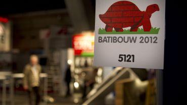 Batibouw s'ouvre pour une semaine au grand public
