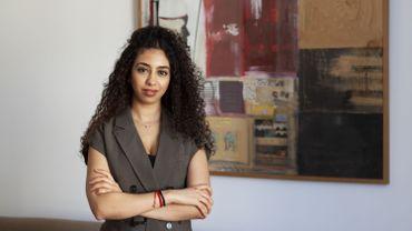 """Sana Afouaiz: """"Nous avons besoin d'une révolution d'idées"""""""