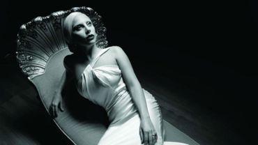 """Lady Gaga dans """"American Horror Story"""""""