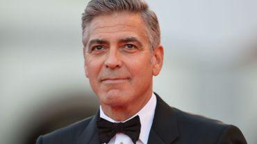 George Clooney va produire le nouveau film de Tom Ford
