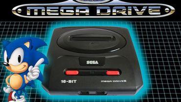 Sega fait son entrée dans la course à la console vintage