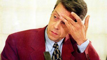 """Thierry Marchandise : """"La situation du pouvoir judiciaire n'a jamais été aussi dramatique qu'aujourd'hui"""""""
