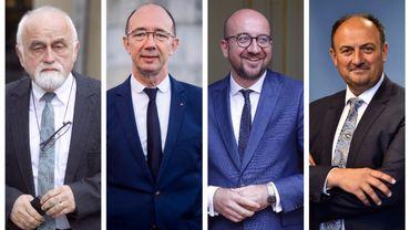 Le référendum d'indépendance catalan vu de Belgique